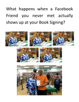 Lifetime of Love Book Signing