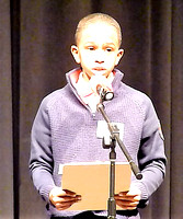 MLK Oratorical Contest - Summit County